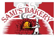 Sami's Bakery Retina Logo
